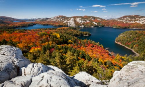 How to find the perfect hiking trails ?